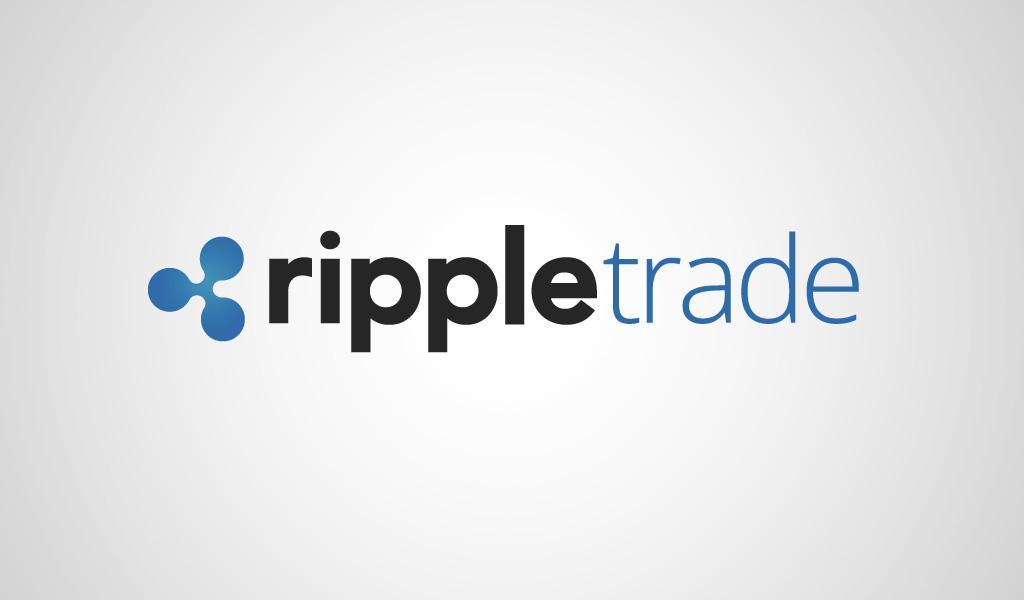 RippleChina瑞波币内网注册充值交易提现教程