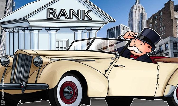 美国财政部拟推出国家级发证系统,比特币公司将与银行享同等地位