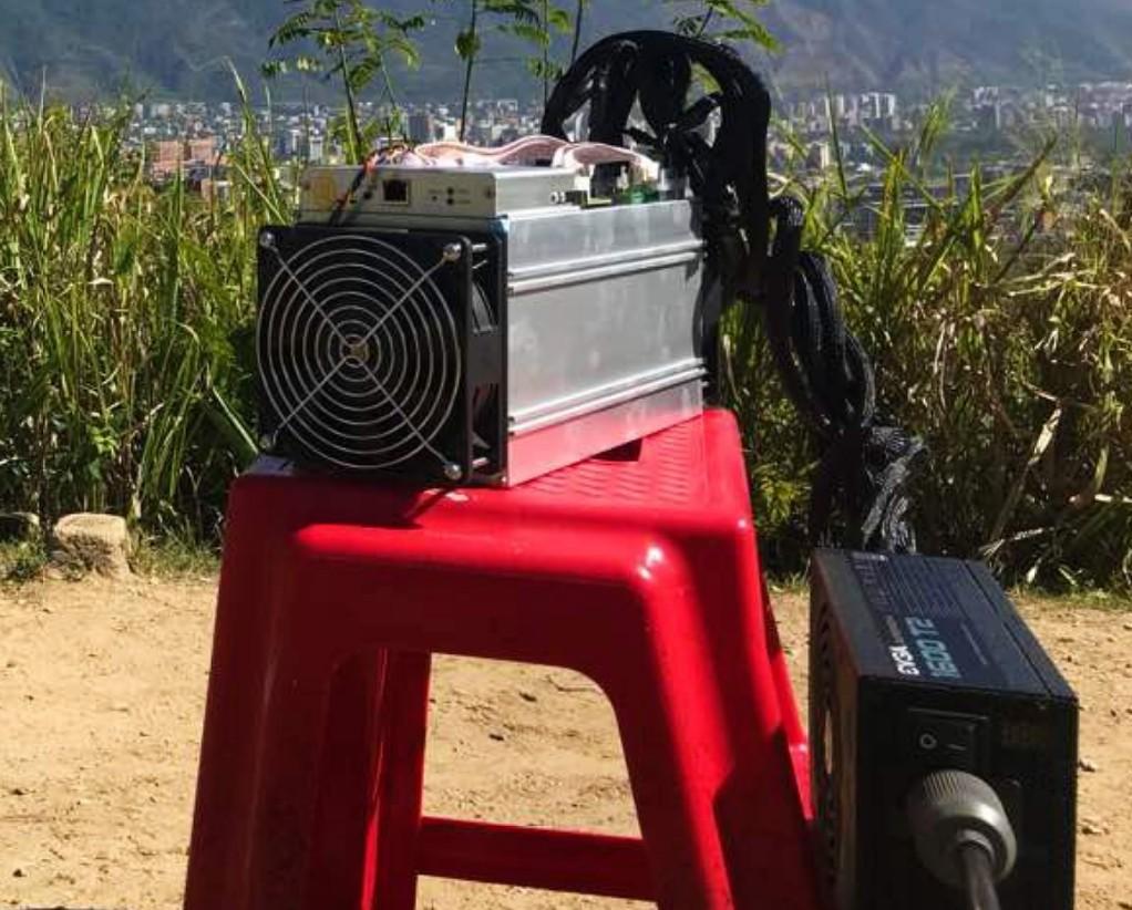 勒索,警方袭击和秘密:在委内瑞拉比特币矿业世界