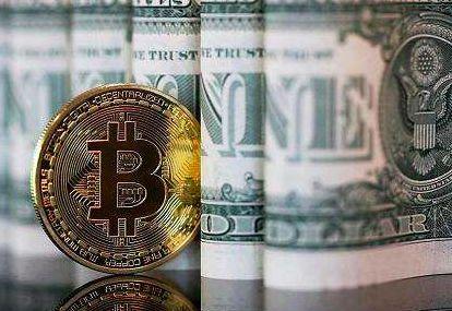 数字货币与法币