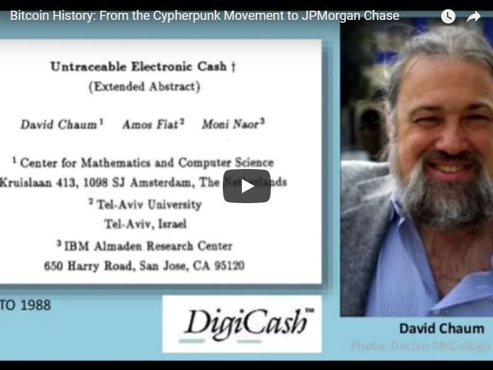 加州大学伯克利分校加密货币研究视频