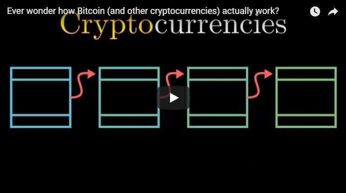 加密货币概念