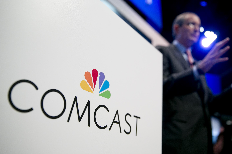 1700亿美元电信巨头康卡斯投资比特币以太坊