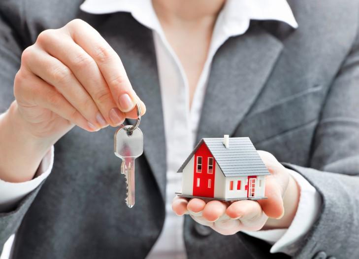 以太坊的ERC721可用于处理区块链上的房地产销售