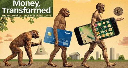 国际货币基金组织:数字化变革的优势与弊端