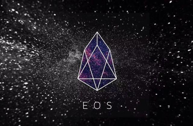 EOS星空