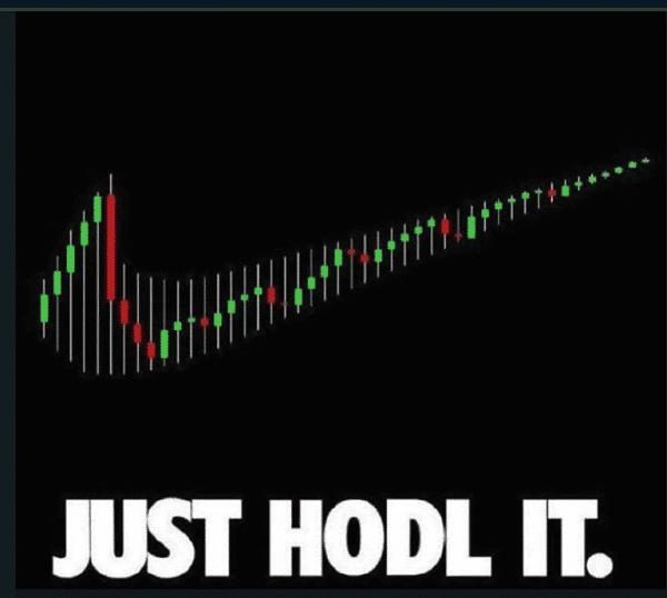 Cryptokicks:耐克推出加密货币?