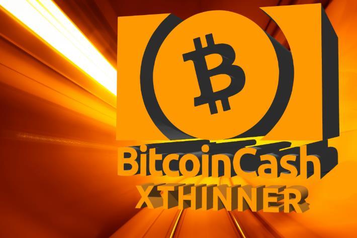 BCH开发者推出Xthinner扩展协议 - 可将区块压缩99%