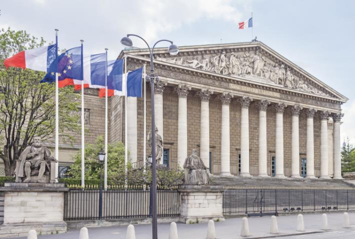 法国采用新的加密货币监管