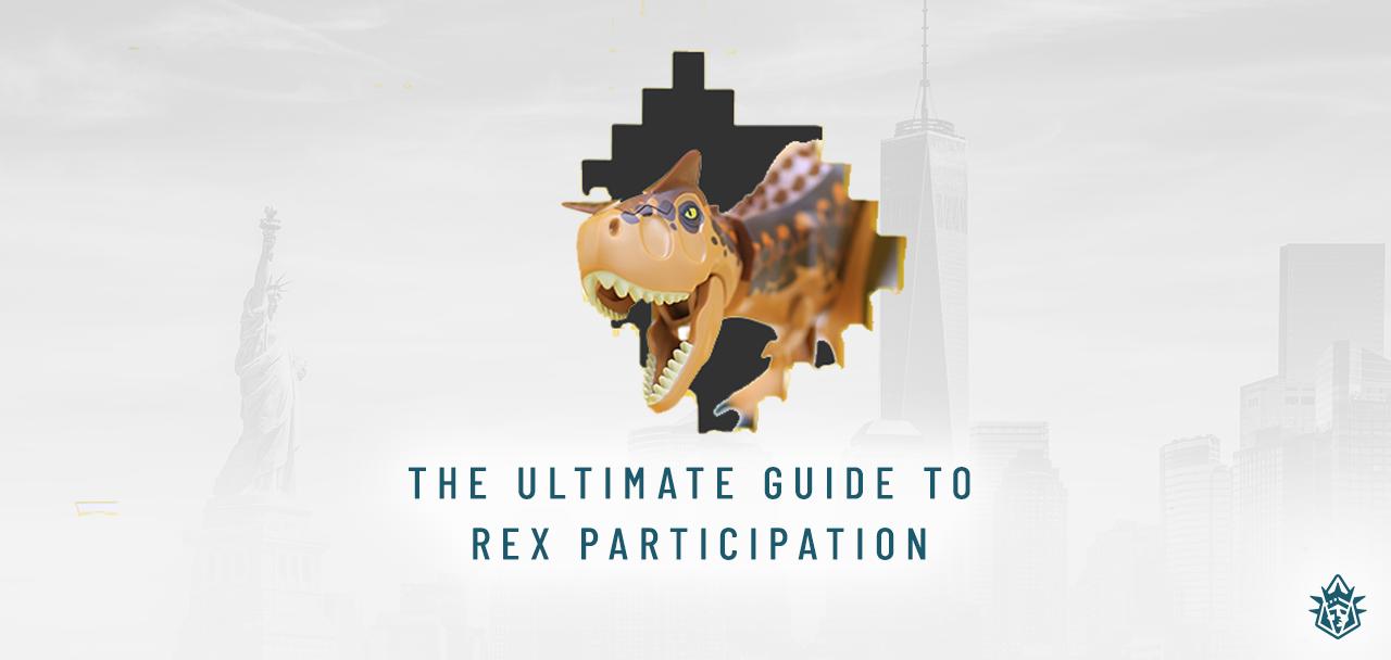 EOS用户参与REX终极指南