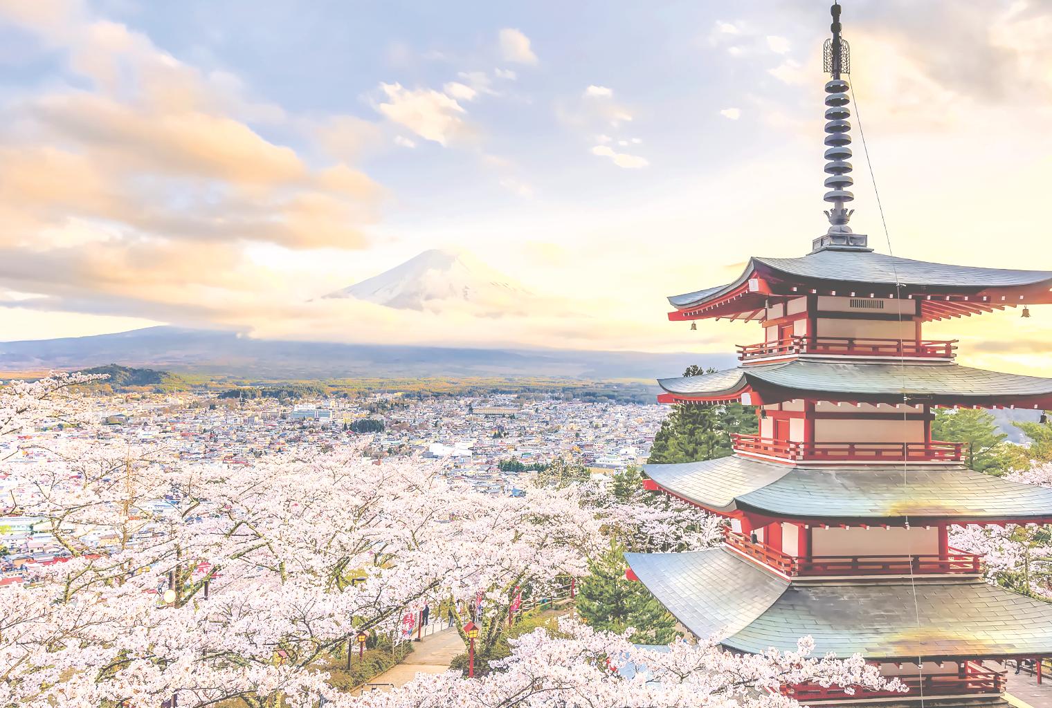 大玩家在日本改变加密货币交易