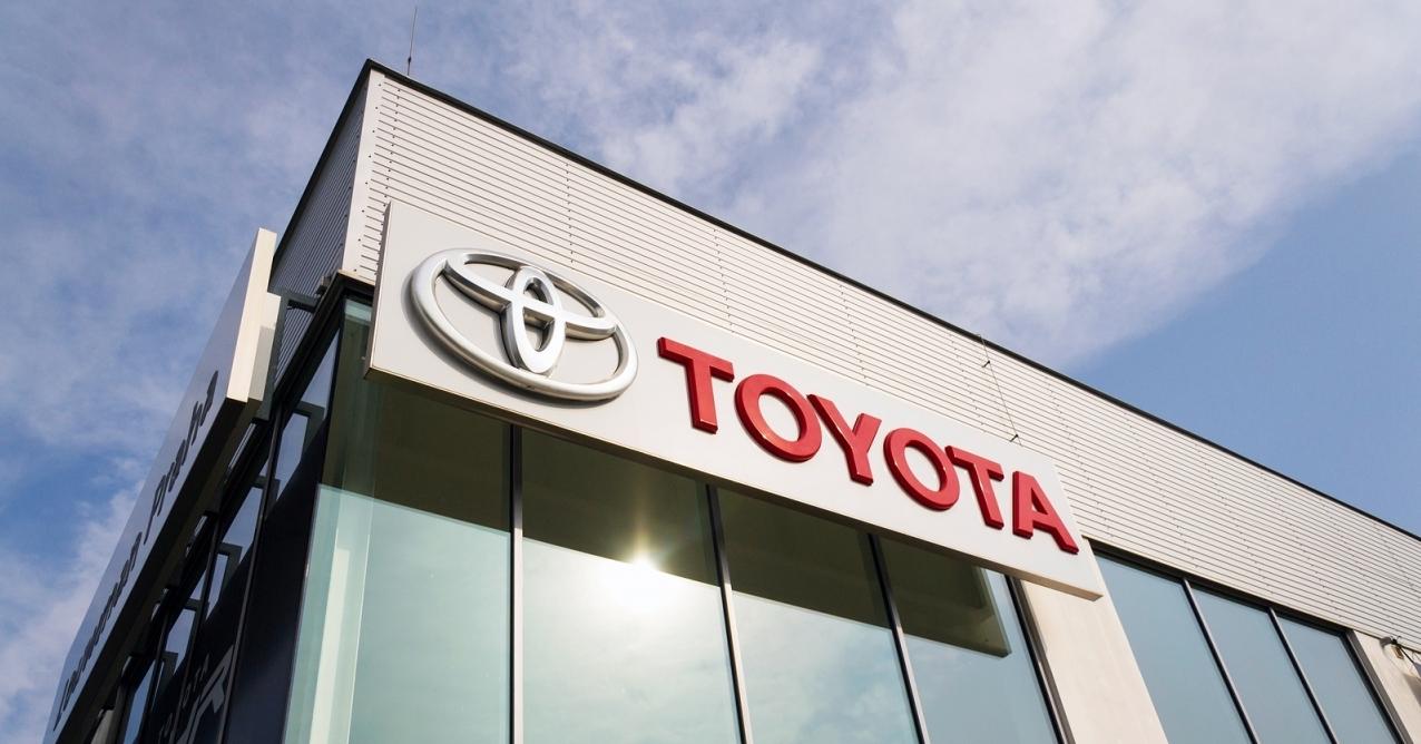 丰田和东京大学测试基于区块链的电力交易系统
