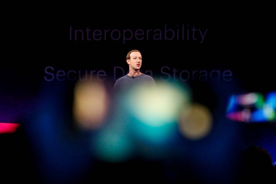 Facebook点燃了加密货币这把火!