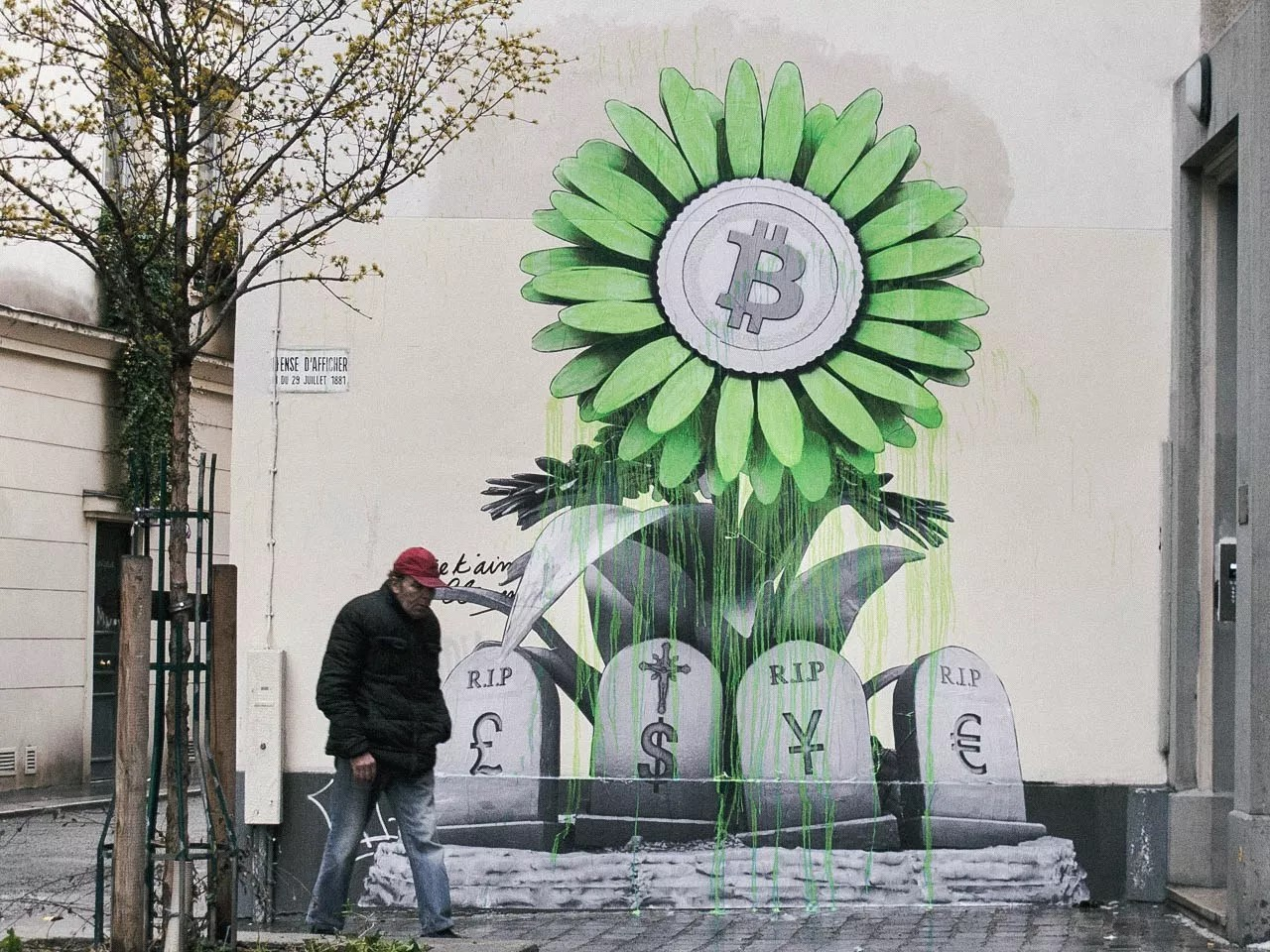 在即将到来的经济衰退中,比特币能否成为世界货币?