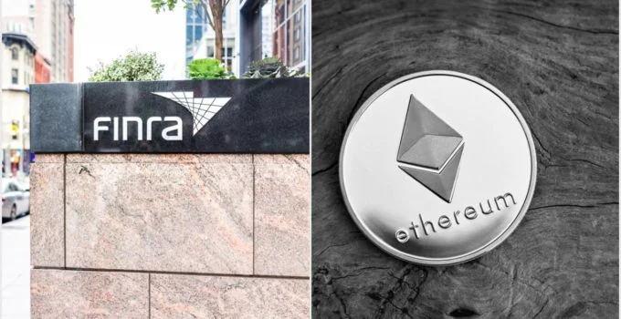 凭借Trust的FINRA批准,灰度为以太坊投资者扩大净额