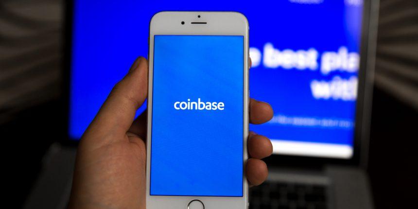 自2018年推出以来,Coinbase商户交易达到5000万美元