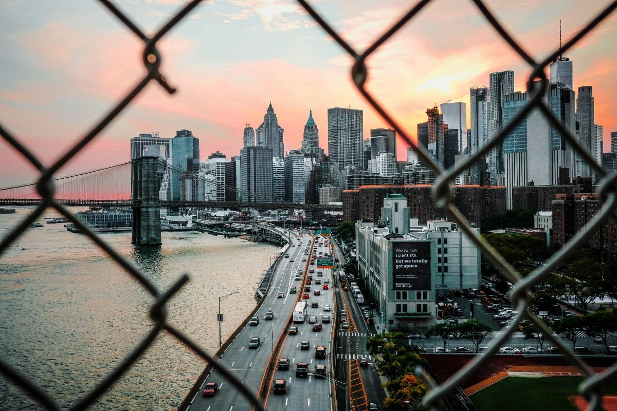 区块链如何统一智慧城市