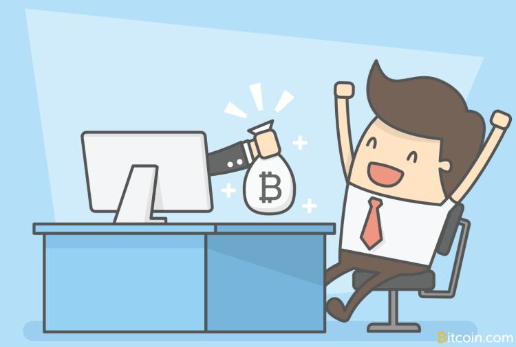 如何赚取比特币现金BCH?
