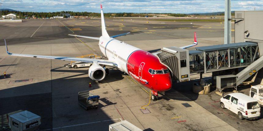 挪威航空创始人创立交易所接受比特币支付