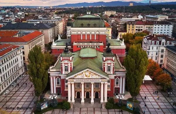保加利亚的比特币控股超过其黄金储备