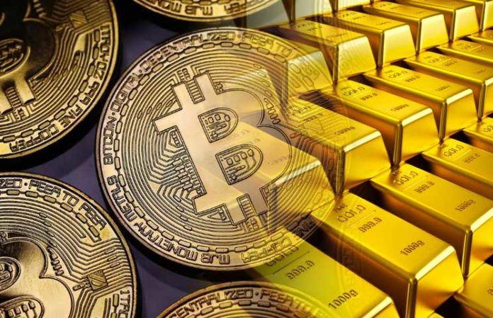 比特币比黄金更好吗?