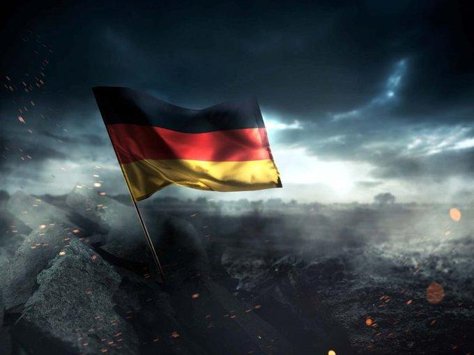更多标志预示着下一次大金融危机可能在德国开始