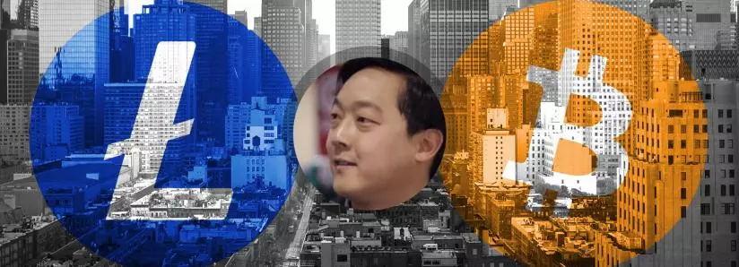 李启威:比特币和莱特币是有史以来最好的资产形式[访谈]
