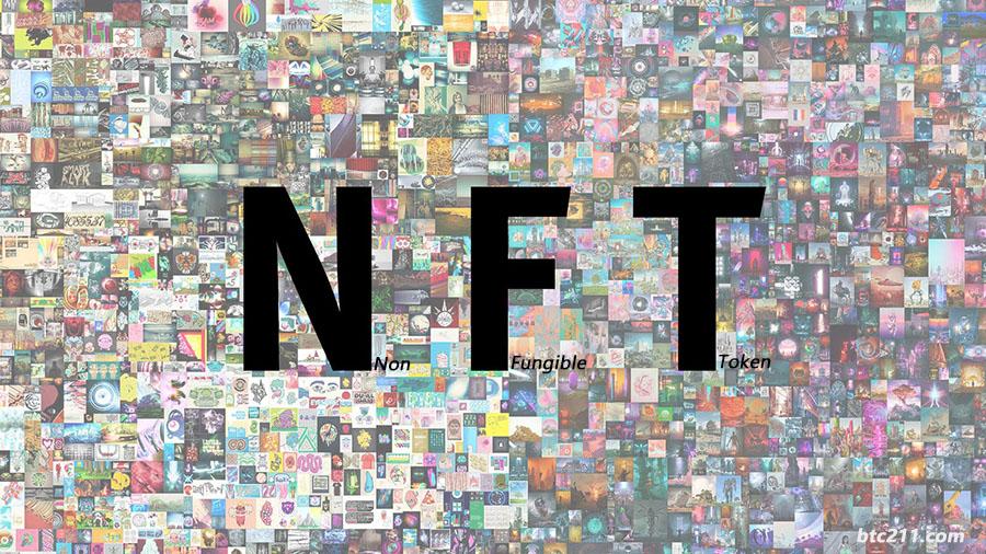 NFT nonfungibletoken